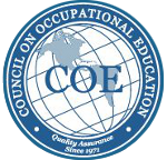Council on Occupation Education