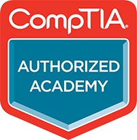 CompTia Authorized Academy